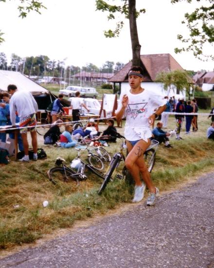 1991TriatlonKaposvár