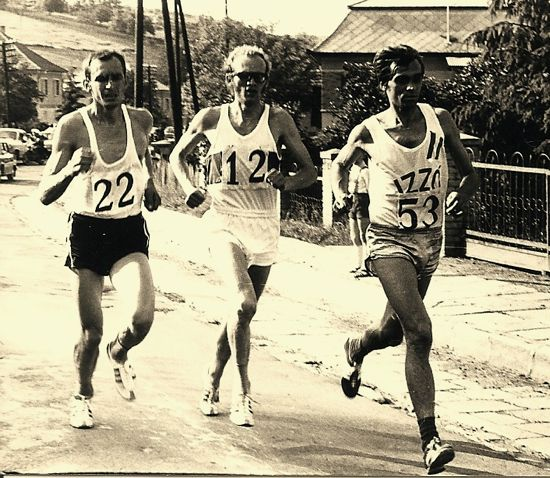 1972 Ózdi maraton